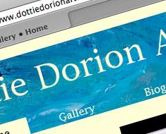 Dottie Dorion Art Gallery
