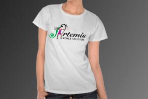 Artemis Voice Studio T-shirt
