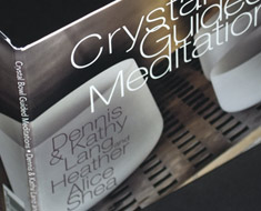 Crystal Bowl Guided Meditation