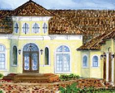 Renderings for Dennis Homes
