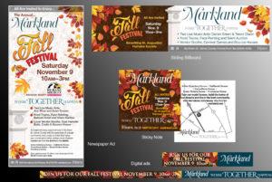 Fall Festival Markland