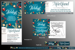 Markland Holiday Event